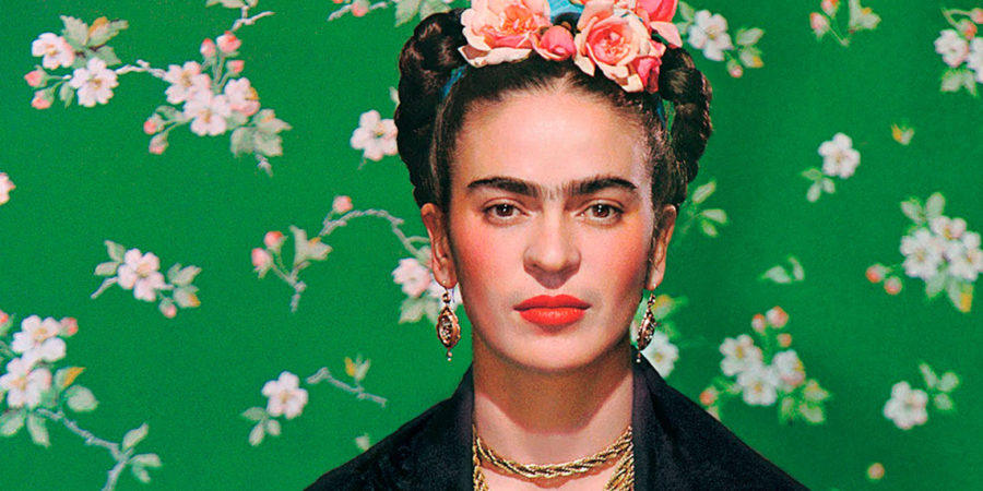 Why I love Frida Kahlo, and I think you should too